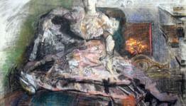 Музы русских художников: поджог, измены и сифилис