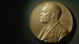 Самая почетная премия. Нобелевская