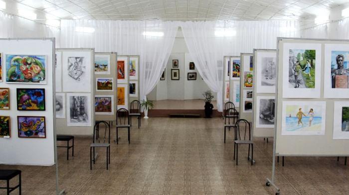 Ейский художественный музей
