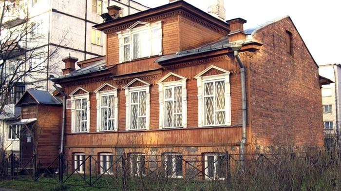 Лужский краеведческий музей