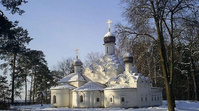 Государственный музей-усадьба «Архангельское»