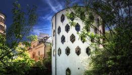 Себе любимому: дома архитекторов ихудожников пособственным проектам