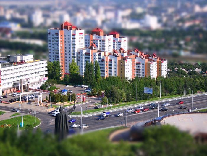 Фотоконкурс «Белгород в объективе 2017»