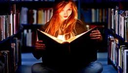 «Библионочь-2016» в «Иностранке»