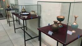 «Иностранка» знакомит посетителей с персидской культурой