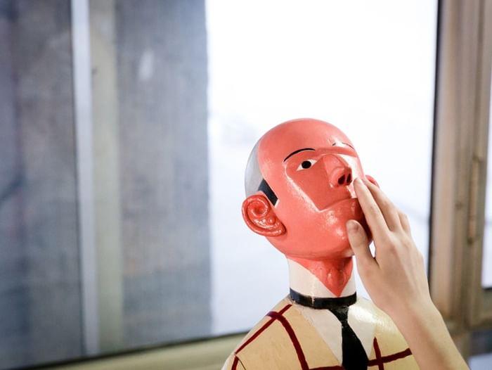 Выставка «Собрание сочинений. Мир литературы московских скульпторов»