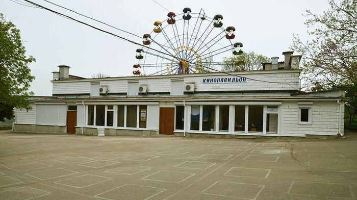 Кинопавильон Государственного музея героической обороны и освобождения Севастополя