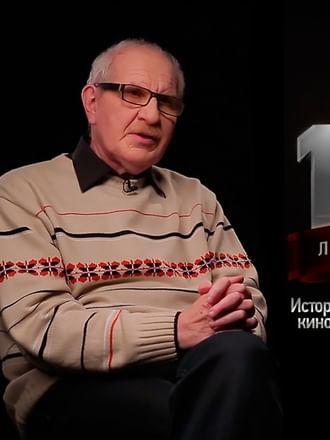 «Сто дней после детства» (Сергей Соловьев, 1975)