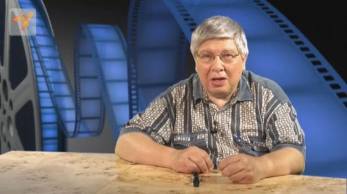 Вопросы истории российского кино