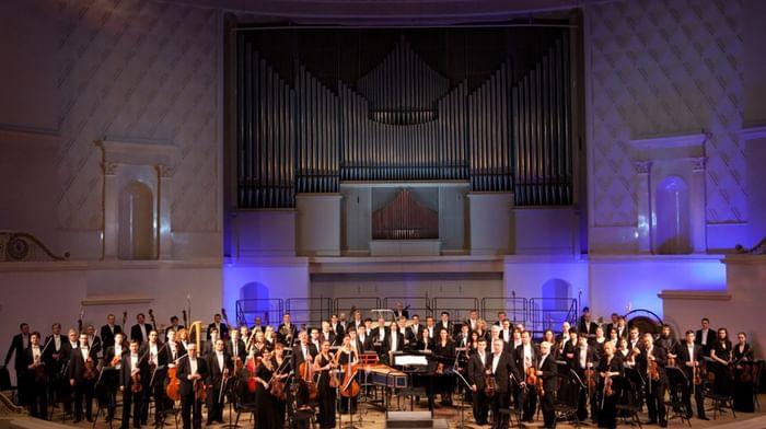 Российский национальный оркестр, Михаил Плетнев