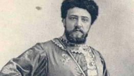 Опера «Садко» Николая Римского-Корсакова