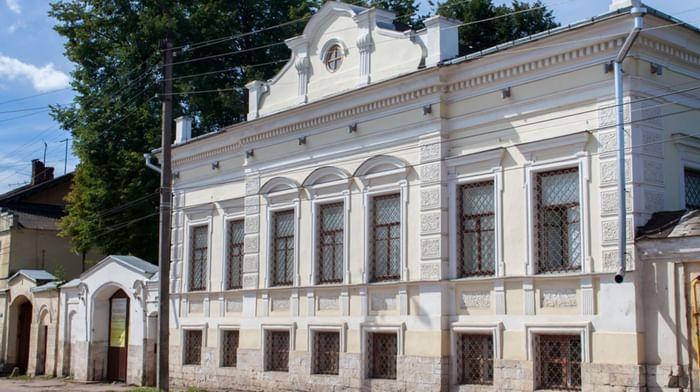 Этнографический центр и Художественная мастерская «Исток»
