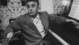 Арам Хачатурян: «Я сочетаю разные музыкальные языки»