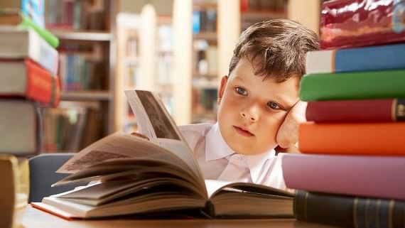 8 книг, фильмов и лекций для школьников