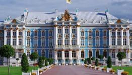 Царицыно на время превратят в царскую резиденцию