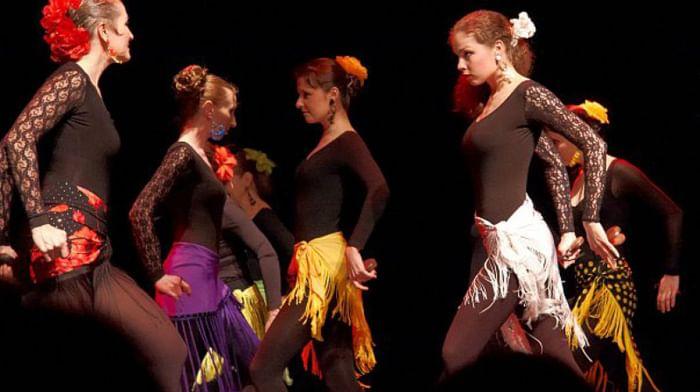 МБУК «Театр танца «Каури»