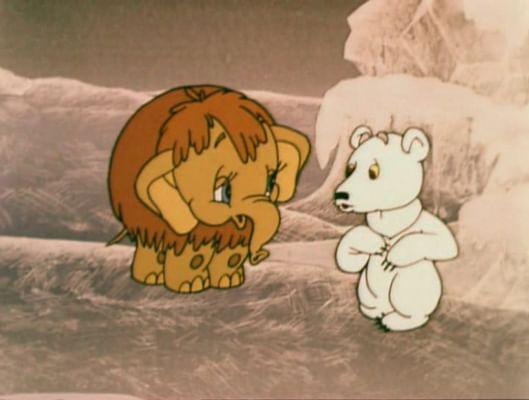 Оригинальное название: мама для мамонтенка год выпуска: 1981 жанр: мультфильм выпущено