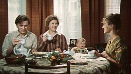 Кино осоветской семье
