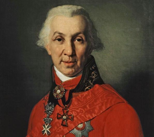 Гавриил Державин