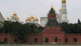 531 год старейшей башне Кремля