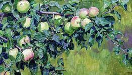 Тест Люшера в русской живописи: подбери себе шедевр