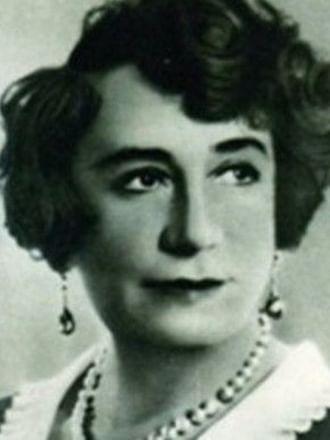 Антонина Нежданова