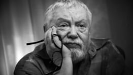 Сергей Соловьев. Режиссер-барометр