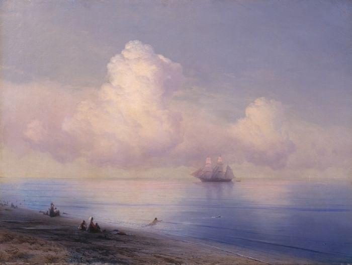 Выставка «Русская коллекция»