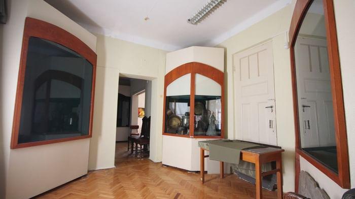 Алуштинский историко-краеведческий музей