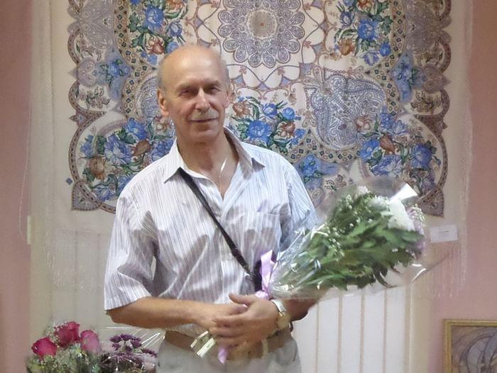 Выставка «Магия цветов»