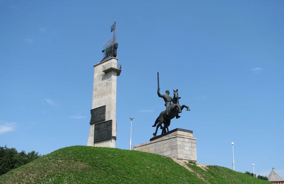 Монумент Победы (Великий Новгород)
