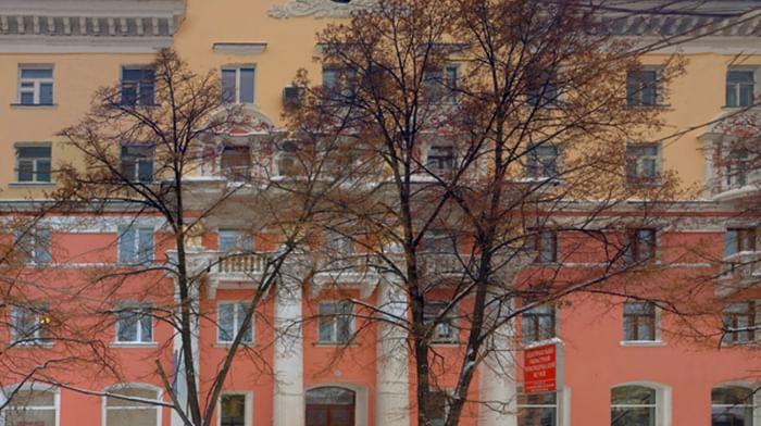 Отдел истории Кемеровского областного краеведческого музея