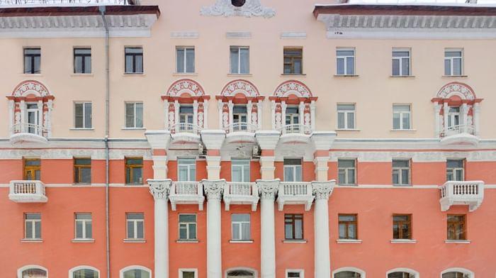 Кемеровский областной краеведческий музей (отдел природы)