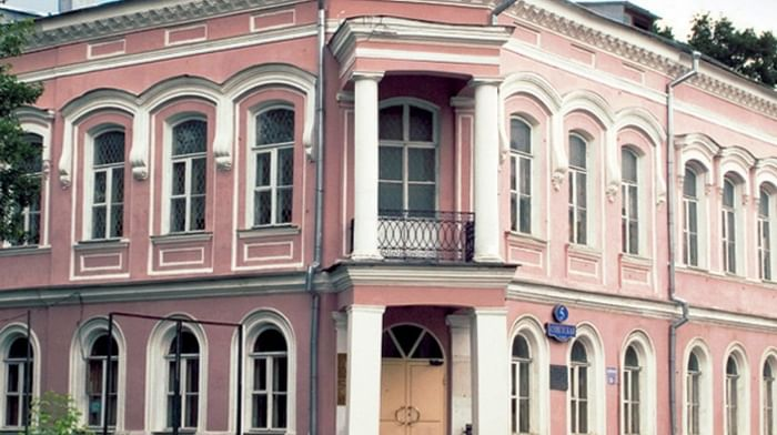 Тверской государственный объединенный музей
