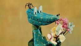 Мультфильм «Мой зеленый крокодил» адаптирован для глухих детей