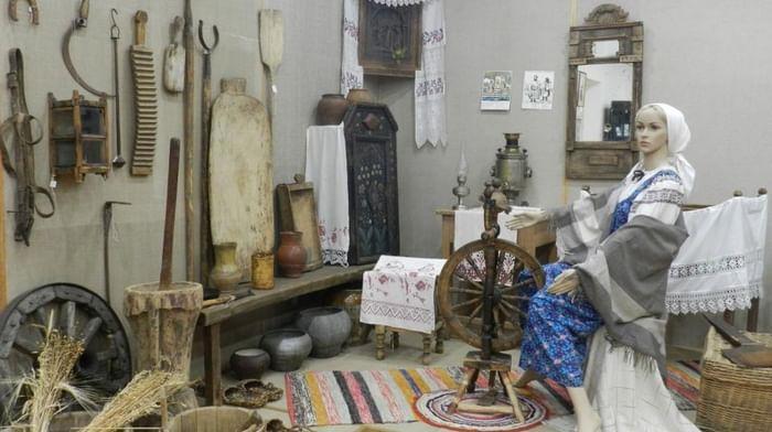 Историко-художественный музей городского округа Электросталь