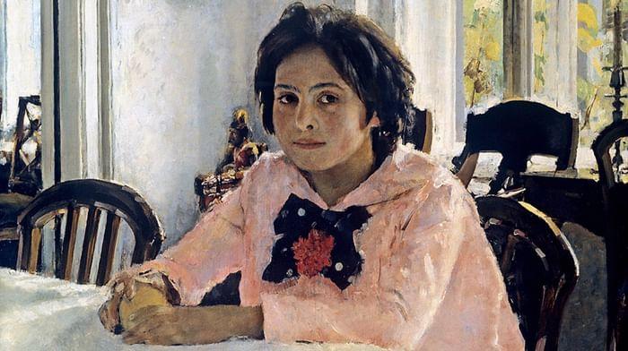 Вера, Надежда, Любовь иСофия: cамые красивые русские портреты