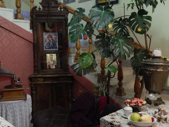 Выставка «Три жизни Дома Широкова»