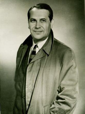 Марк Бернес