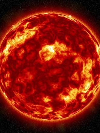 Солнечная империя
