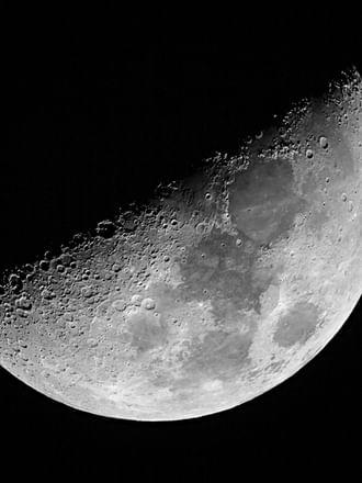 Для чего мы исследуем Луну
