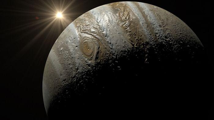 Спецкурс «Парад планет». Юпитер, Сатурн, Уран, Нептун и их спутники