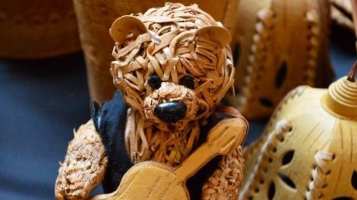 Новосибирский музей игрушки