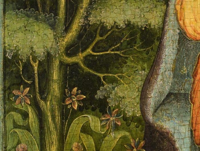 Лекторий «Библейские и исторические персонажи в древнерусском искусстве»