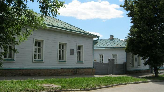 Народное образование Симбирской губернии в 70-80 гг. XIX века