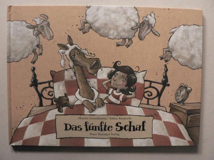 Книжная выставка «В гостях у немецкой детской книги»