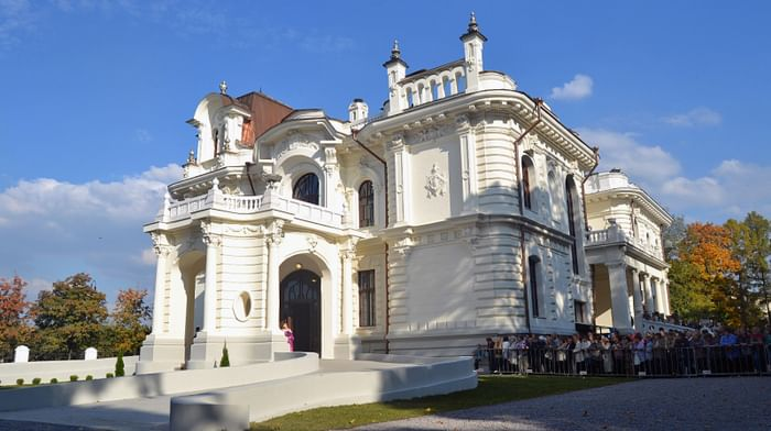 Музейный комплекс «Усадьба Асеевых»