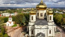 Заступница Казанская: духовные памятники