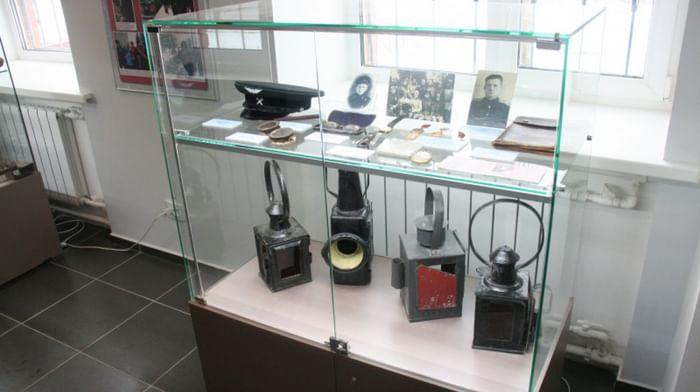 Мемориальный музей «Дорога Победы»