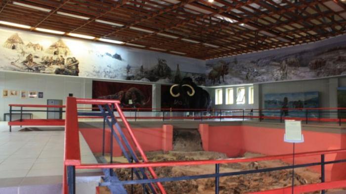 Государственный археологический музей-заповедник «Костенки»